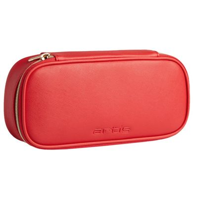 Red Travel Case, Small