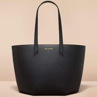 The Expert Carryall Tote / Black