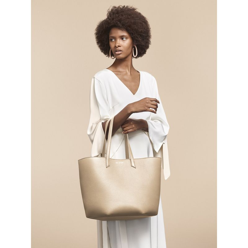 The Expert XL Carryall Tote / Blush