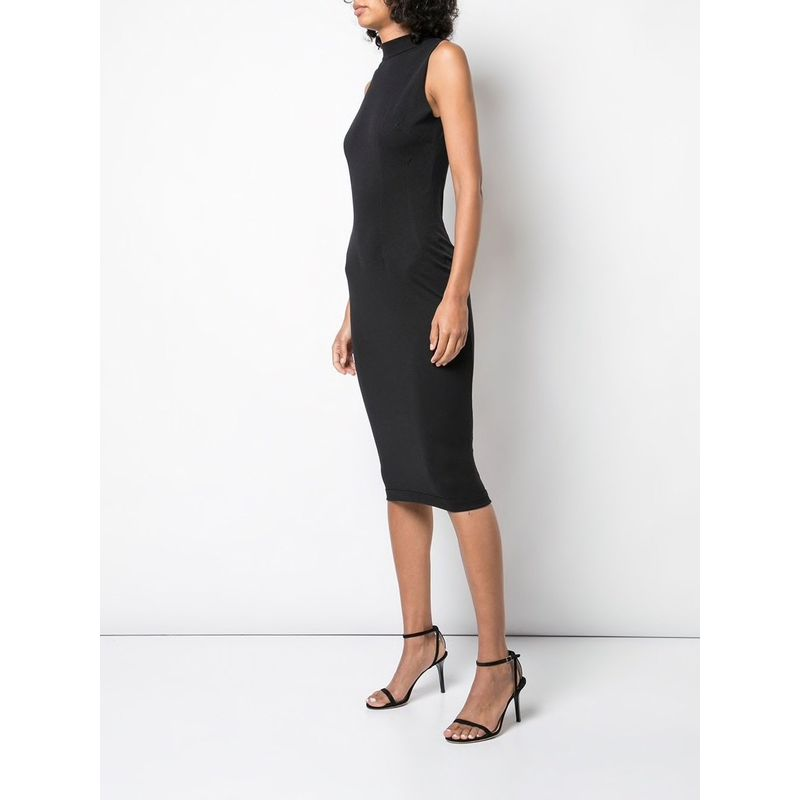 Bandit Fitted Dress