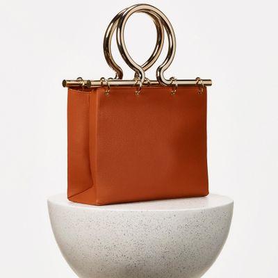 Rose Bag - Spice