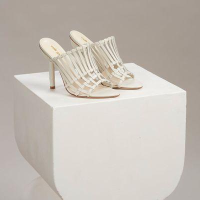 Ark Heel - White