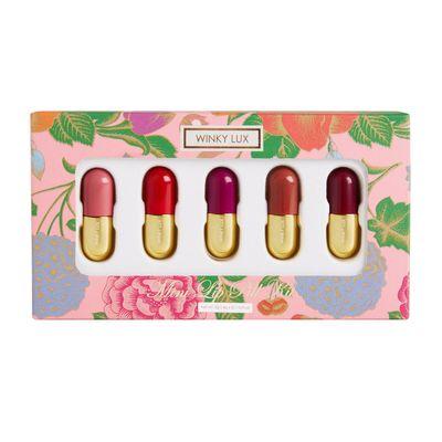 Mini Lipstick Kit