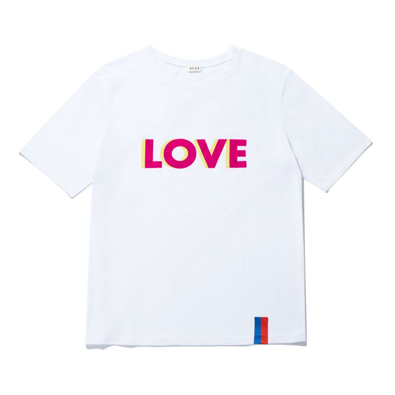 The Modern LOVE -- White