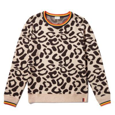 The Stevens - Leopard