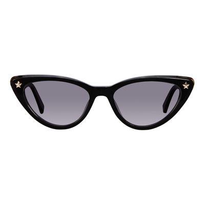 Brooke Cat Eye Sunglasses